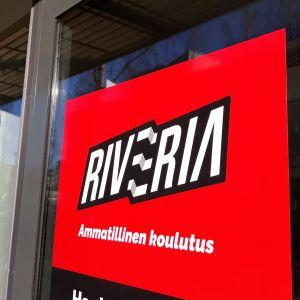 Riverian logo