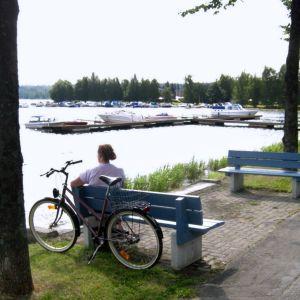 Engelinranta Hämeenlinnassa.