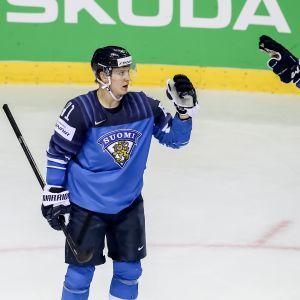 Joel Kiviranta Jani Hakanpää