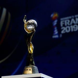 Jalkapallon naisten MM-pokaali