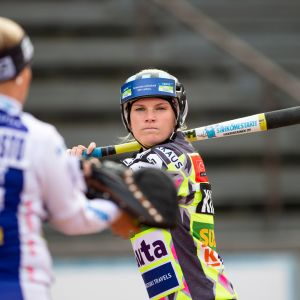 Camilla Kirsilä