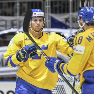Adrian Kempe Ruotsi