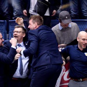 Jukka Jalonen Leijonat