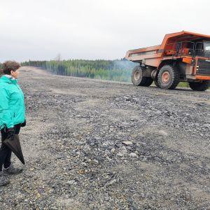 Viitostietä rakennetaan Mikkelin pohjoispuolella neljän vuoden ajan.