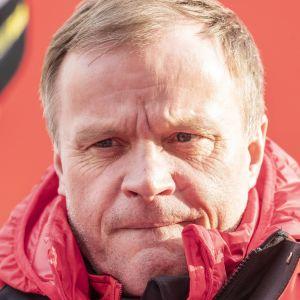 Tommi Mäkinen Toyota.