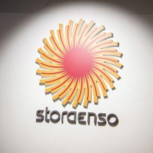 Stora Enson logo