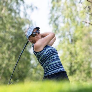 Ursula Wikström, Messilä 2019