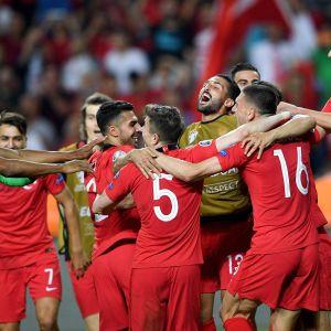 Turkin EM- jalkapallojoukkue