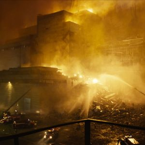 HBO:n Chernobyl -sarja