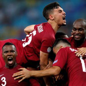 Qatar Copa America
