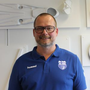 Tomas Westerlund
