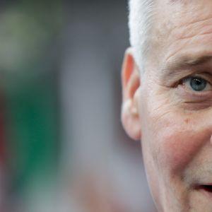 Antti Rinne EU-huippukokouksessa Brysselissä 20. kesäkuuta.
