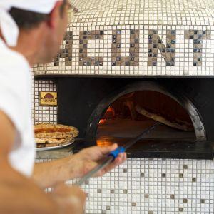 Pizzauuni.