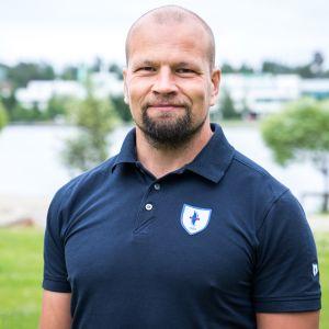 Jarkko Heikkinen, Kajaanin Hokin uusi päävalmentaja, jääkiekko, kajaani,