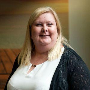 Jessica Virtanen, tuotepäällikkö, Tjäreborg