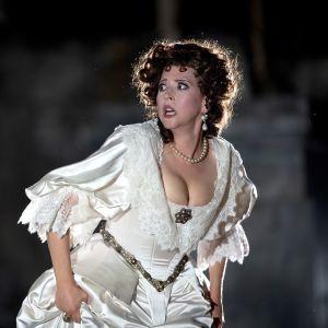 Milano la Scala vierailee Savonlinnan oopperajuhlilla.
