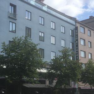 Hotelli Seurahuone Lahdessa