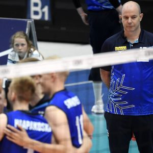 Joel Banksin alku Suomen maajoukkueen peräsimessä on ollut tuloksellisesti mollivoittoinen.