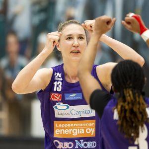 Lena Reshetko
