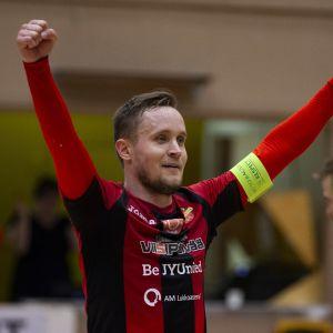 Mikko Kytölä #11, KaDy