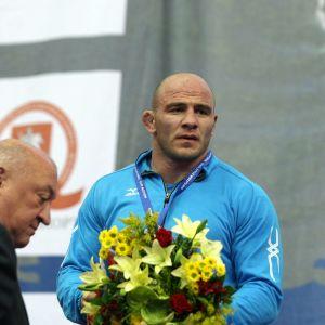 Artur Taimazov
