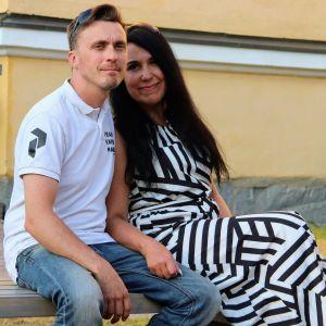Big Brother Shane och Danielle dating