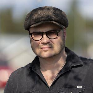 Mikko Huoponen.