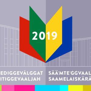 Sámediggeválga 2019