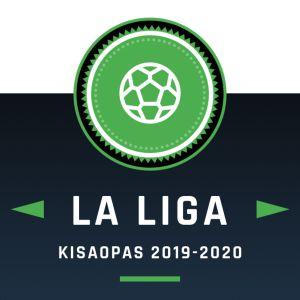 LA LIGA - KISAOPAS 2019-2020