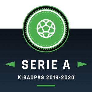 SERIE A - KISAOPAS 2019-2020