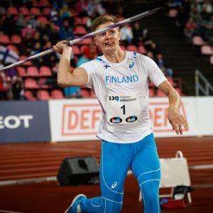 Oliver Helander