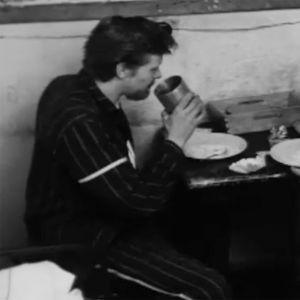 Hannu Karpon dokumentti Olen numero likaisessa mapissa vuonna 1970.