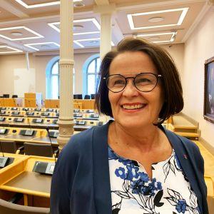 Kaupunginjohtaja Päivi Laajala tilaa ulkopuolisen selvityksen Oulun kaupungin taloudesta.
