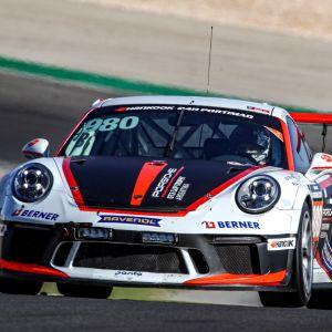 Porsche 911 GT3Cup