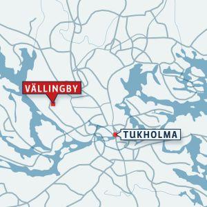 Tukholma Vällingby