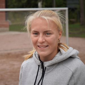 Jutta Rantala, HJK