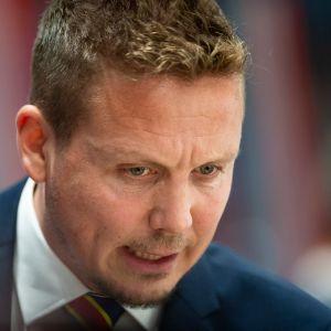 Lauri Marjamäki, Jokerien valmentaja