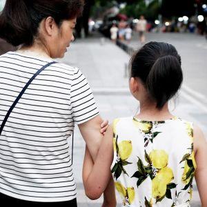 Kiinassa vapaaehtoinen lapsettomuus on harvinaista ja lasta pidetään perheen kulmakivenä.