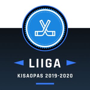 LIIGA - KISAOPAS 2019-2020