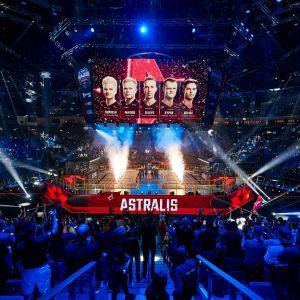 Astralis voitti Berliinin majorin.