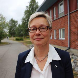 Kristiina Tikkala