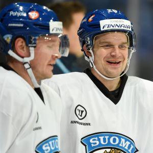 Janne Pesonen.
