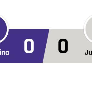 Fiorentina - Juventus 0-0