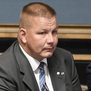 Juha Mäenpää