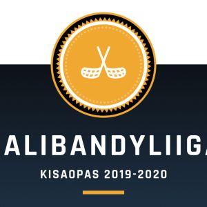 SALIBANDYLIIGA - KISAOPAS 2019-2020