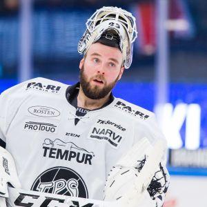 Rasmus Tirronen, TPS