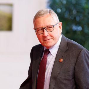 Klaus Regling, EVM