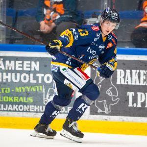 Miska Kukkonen