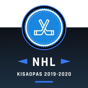 NHL - KISAOPAS 2019-2020