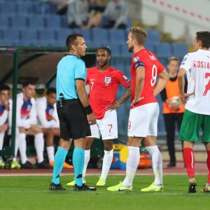 Bulgaria Englanti 14.10.